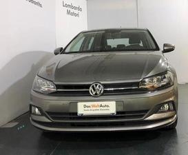 Volkswagen 5p 1.6 tdi Comfortline 95cv dsg
