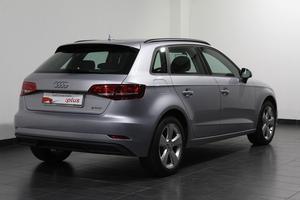 Audi Sportback 1.4 tfsi g-tron 110cv s-tronic