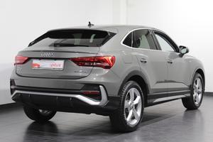 Audi Sportback 35 1.5 tfsi mhev