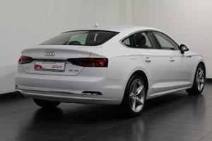Audi Sportback 40 2.0 tdi Sport