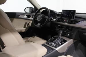 Audi 3.0 tdi Business plus quattro