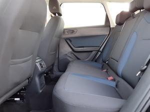 Seat 1.6 tdi Style