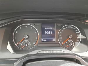 Volkswagen 5p 1.0 tgi Trendline 90cv