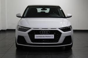 Audi SB 30 1.0 tfsi Admired