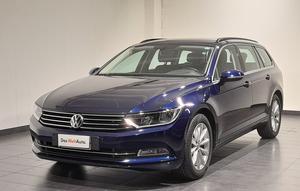 Volkswagen Variant 2.0 tdi Business (businessline) 150cv