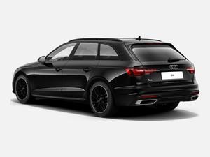Audi 40 2.0 g-tron S Line Edition 170cv s-tronic