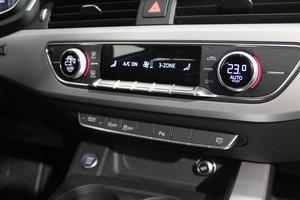 Audi 35 2.0 tdi 150cv s-tronic