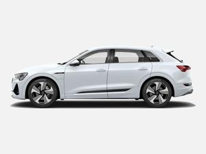 Audi 50 S line Edition quattro cvt