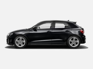 Audi SB 35 1.5 tfsi S line edition s-tronic