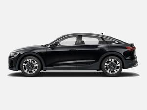 Audi Sportback 50 S Line Edition quattro cvt