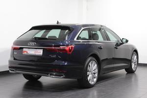 Audi 40 2.0 tdi mhev Sport quattro