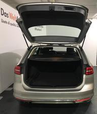 Volkswagen 2.0 tdi Executive 190cv dsg