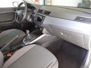 Seat 1.0 ecotsi Style 95cv