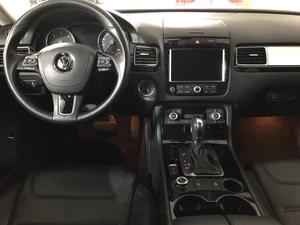 Volkswagen 3.0 V6 tdi Terrain Executive
