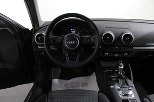 Audi Sportback 30 1.5 g-tron Sport 131cv s-tronic