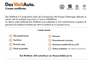 Volkswagen 5p 1.0 Move up! 60cv
