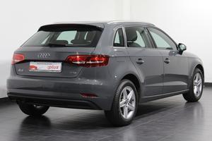 Audi Sportback 30 1.0 tfsi 116cv