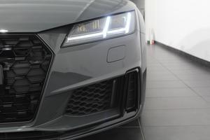 Audi Coupe 45 2.0 tfsi quattro s-tronic