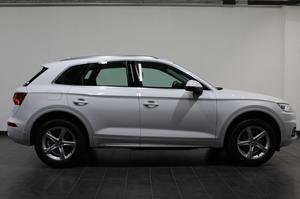 Audi 40 2.0 tdi Sport quattro 190cv