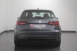 Audi Sportback 1.4 tfsi e-tron Design