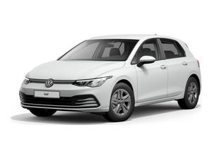 Volkswagen 1.5 tsi evo act Life 130cv