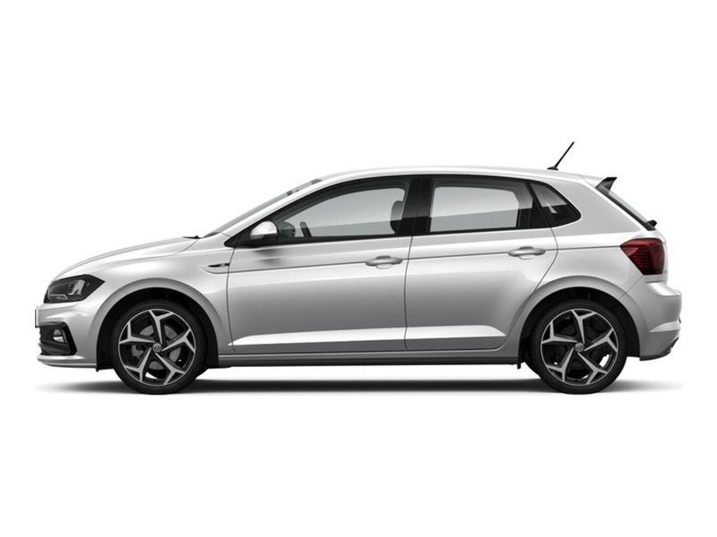 Volkswagen 5p 1.0 tsi Highline 95cv