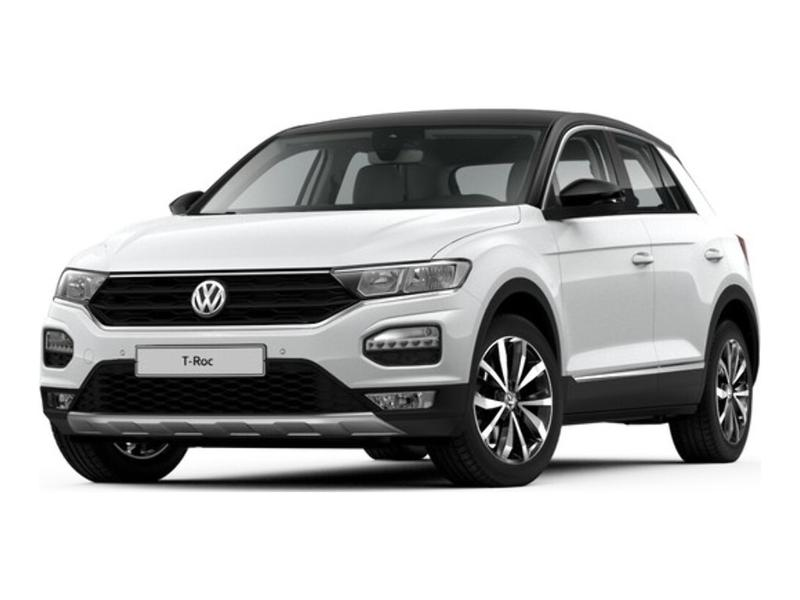 Volkswagen T-Roc 1.6 tdi Style