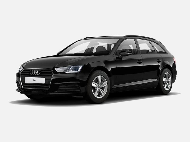 Audi A4 IV 2012 Avant 35 2.0 tfsi mhev Business 150cv s-tronic