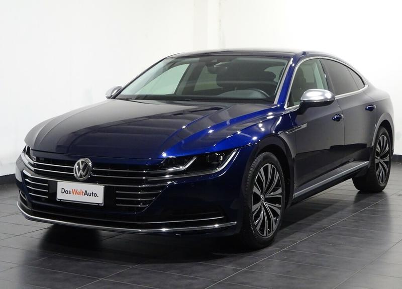 Volkswagen Arteon 2.0 tdi Elegance 150cv dsg