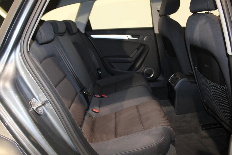Audi 2.0 tdi 190cv s-tronic