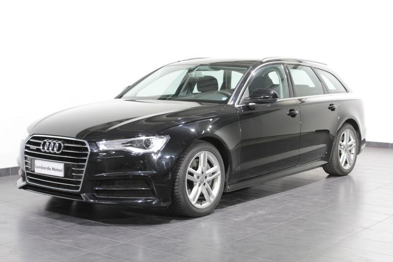 Audi A6 V 2018 Avant 3.0 tdi Business plus quattro 272cv s-tronic