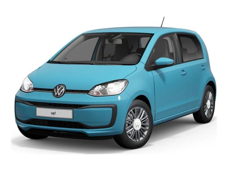 Volkswagen up! 5p 2017 5p 1.0 Move up! 60cv my20
