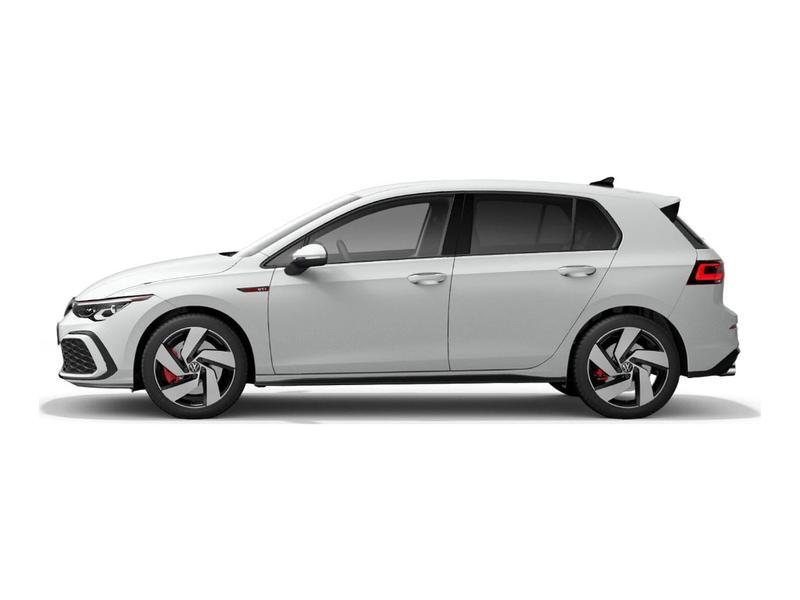 Volkswagen 2.0 tsi GTI dsg