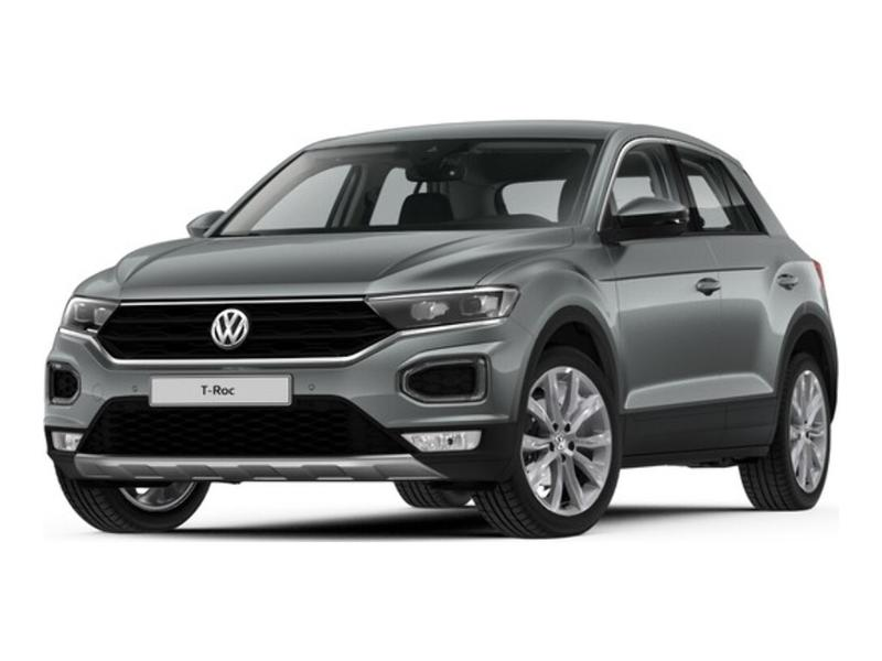 Volkswagen T-Roc 2.0 tdi Advanced 4motion