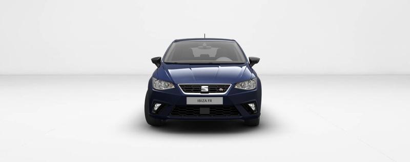 Seat Ibiza V 2017 1.0 ecotsi FR 115cv dsg