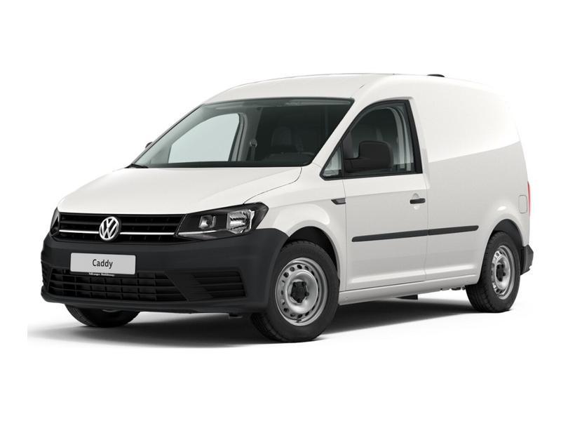 Volkswagen Caddy IV 2015 2.0 tdi 102cv van Business E6