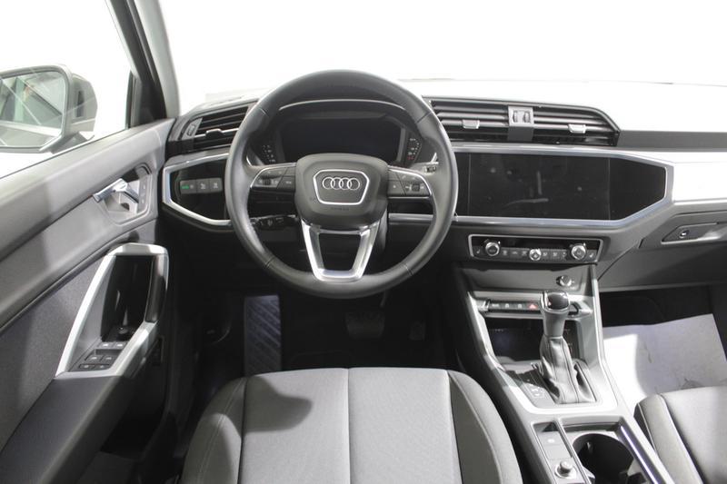 Audi Sportback 35 1.5 tfsi mhev S Line Edition 150cv s-tronic