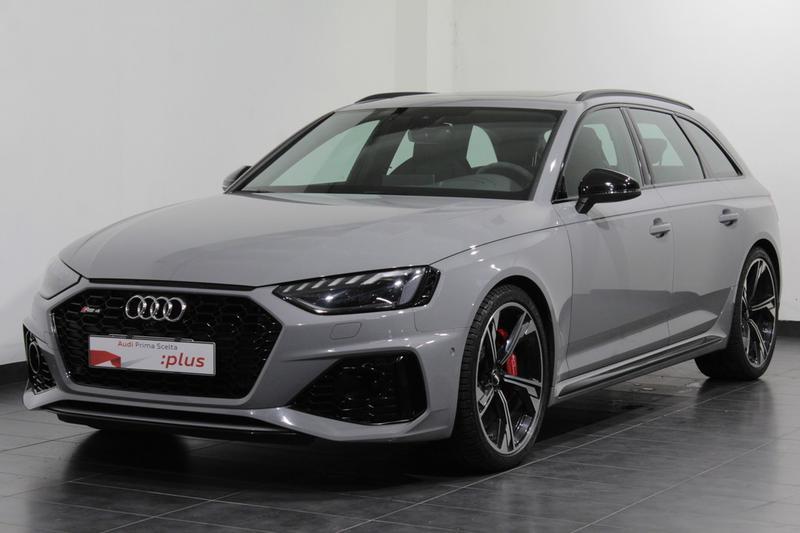 Audi A4 V 2019 Avant Avant 2.9 tfsi quattro 450cv tiptronic