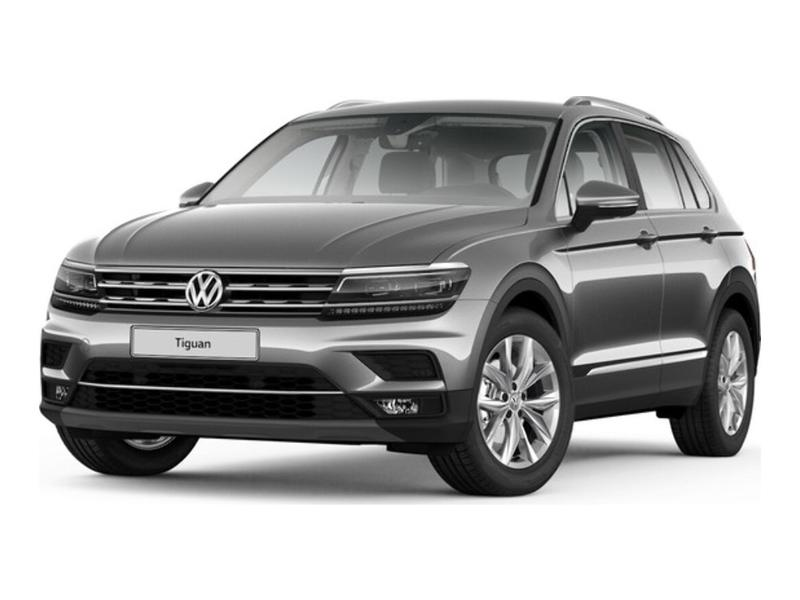 Volkswagen Tiguan II 2016 2.0 tdi Advanced 150cv dsg