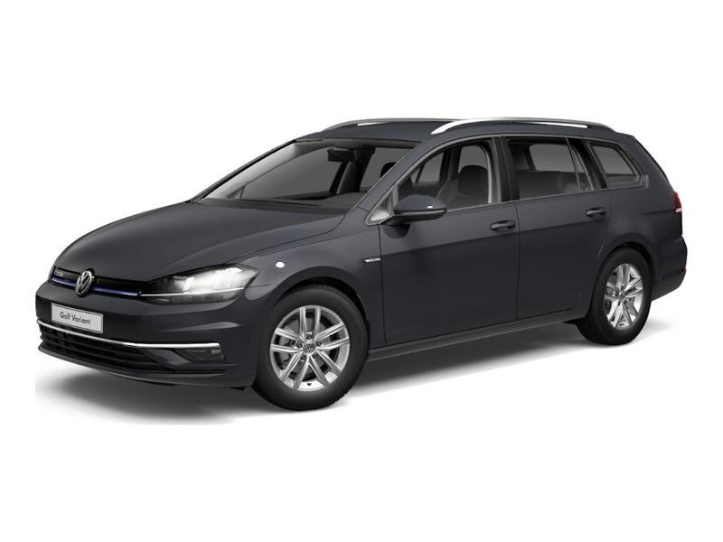 Volkswagen Golf VII 2013 Variant Golf Variant 1.6 tdi Business 115cv