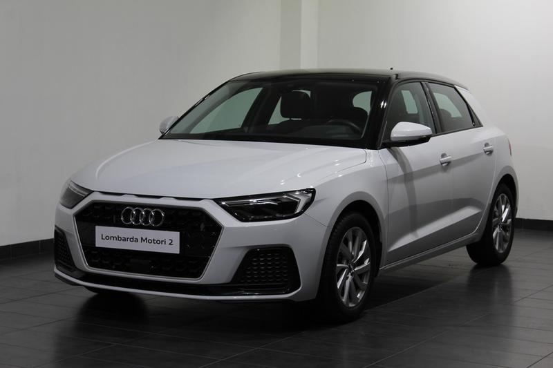 Audi A1 II 2019 Sportback SB 30 1.0 tfsi Admired