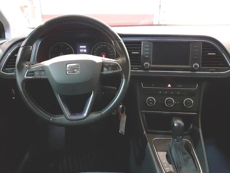 Seat 1.6 tdi CR Style s&s 110cv dsg