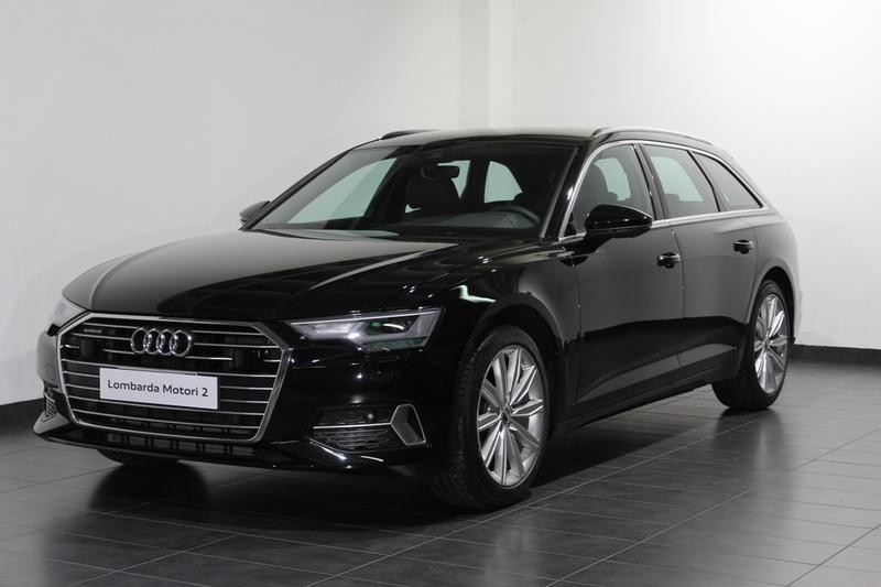 Audi A6 V 2018 Avant 50 3.0 tdi mhev Business Sport quattro tiptronic