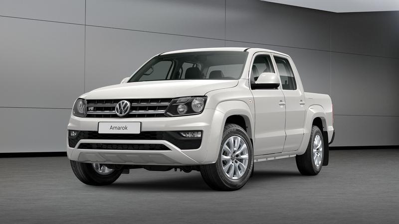 Volkswagen Amarok 2017 3.0 V6 tdi Canyon 4m perm. 204cv DC auto