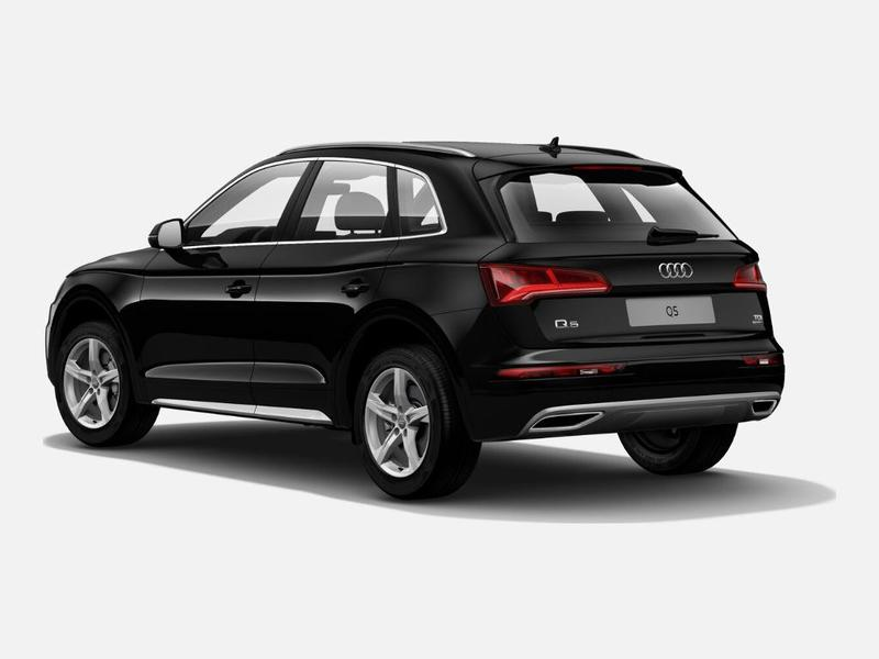 Audi 40 2.0 tdi Business Sport quattro 190cv s-tronic