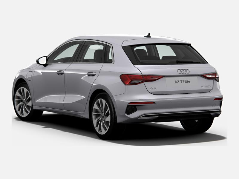 Audi Sportback 35 2.0 tdi Business Advanced s-tronic