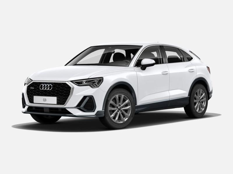 Audi Q3 2019 Sportback SB 35 2.0 tdi Business Plus s-tronic
