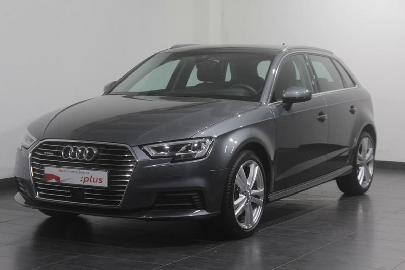 Audi A3 Sportback 1.4 tfsi e-tron Design