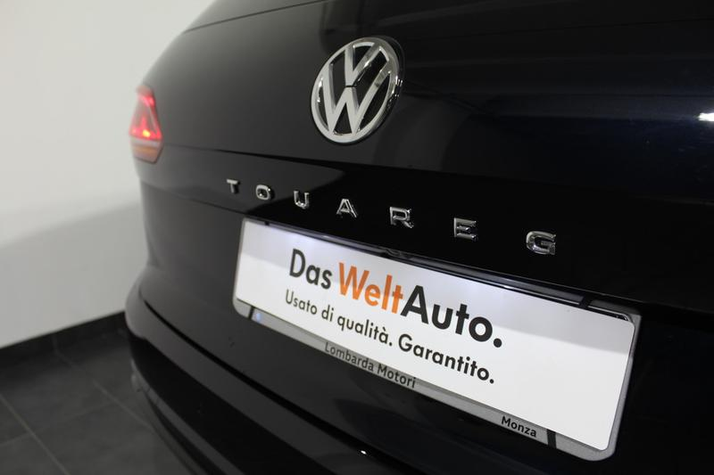 Volkswagen 3.0 V6 tdi Advanced 286cv tiptronic