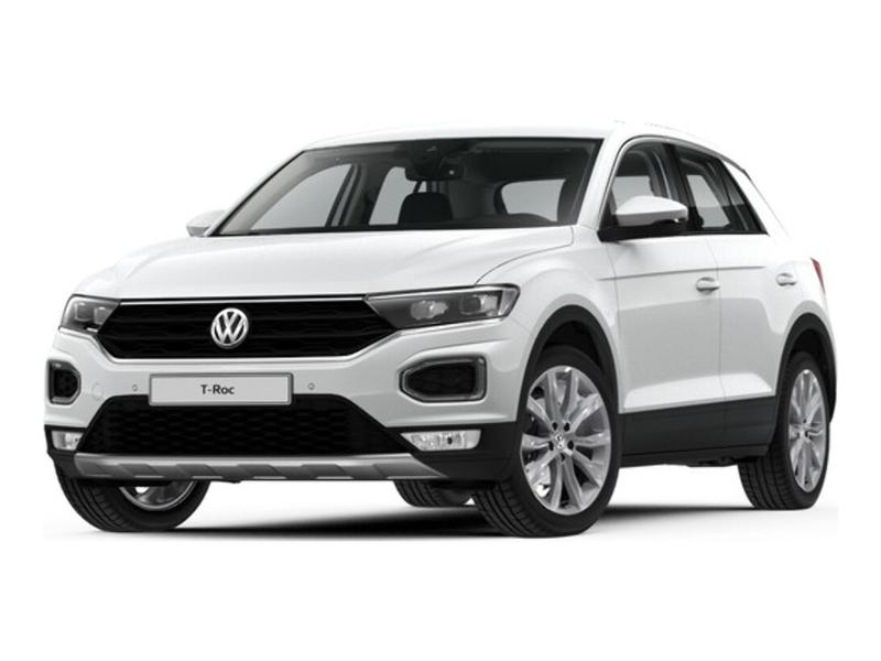 Volkswagen T-Roc 1.5 tsi act Advanced